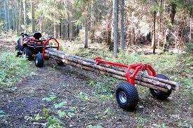 log haulers iron baltic