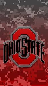 ohio state football iphone wallpapers