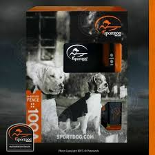 Sportdog Sdf 100a In Ground Dog Fence Complete System 1 Acre Wire Sdf R Collar