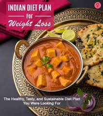 the healthy indian t plan 1 month