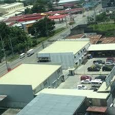 photos at all new kia davao showroom