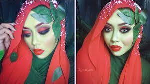 hijab cosplay makeup artist saubhaya
