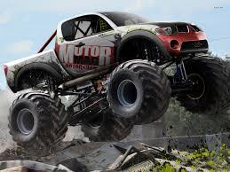 monster truck hd wallpaper 6980346