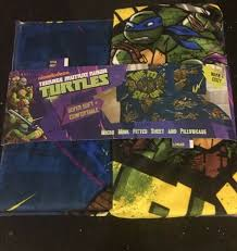 teenage mutant ninja turtles kids