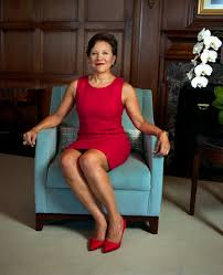 The fascinating life of Penny Pritzker (so far) | Fortune