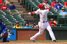 Tigers Acquire Bobby Wilson And Myles Jaye From Texas Rangers In ...
