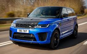 range rover sport svr wallpapers top
