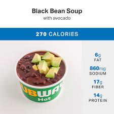 healthy ways to order at subway