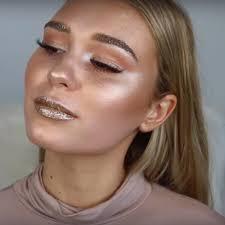 crazy makeup challenges
