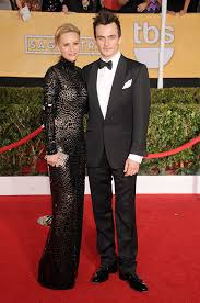 Rupert Friend engaged to Aimee Mullins | HELLO!