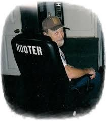 Warner Funeral Home - Daniel James 'Hooter' Gibson
