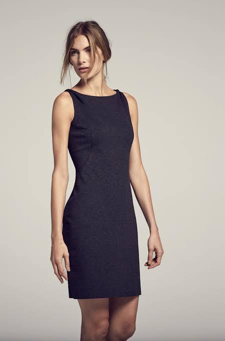 Shapewear for dresses