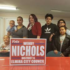 Wendy Nichols for Elmira City Council - Home | Facebook