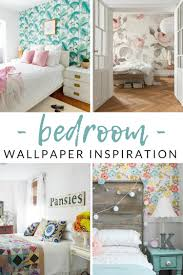 gorgeous bedroom wallpaper ideas