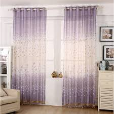 Modern Sheer Curtains Shades One Panel Kids Room Curtains 5397378 2020 46 63