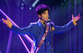 Prince's estate to release archival titles from early aughts - New York  Daily News