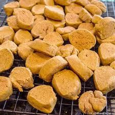 healthy homemade dog treats 101