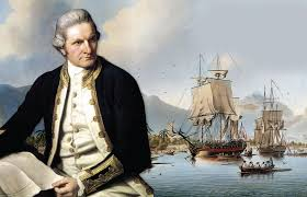 How 250 years on Captain James Cook Can Still Shape Tomorrow's ...