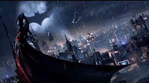 batman arkham knight video game imdb