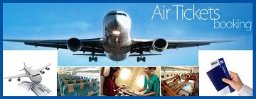 air tickets in mohali sky krew