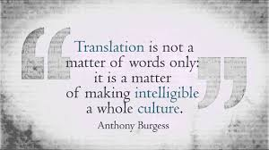 quotes of the day translate