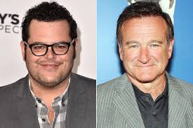 Josh Gad Recalls Being Neighbors with Robin Williams | PEOPLE.com