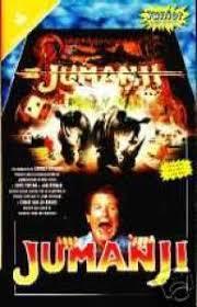 Jumanji: : A Novelization by George Spelvin; Based on the ...
