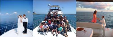Riviera Maya Boat Charter