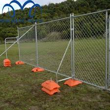 China Temporary Fence Base China Temporary Fence Base Manufacturers And Suppliers On Alibaba Com