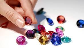whole gemstones jewelry