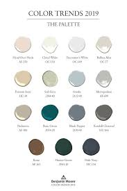 color trends color of the year 2019