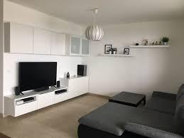 Wohnwand Ikea Besta In 4040 Lichtenberg Fur 450 00 Zum Verkauf