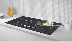 Bếp điện từ đôi Frico - Bếp từ Frico