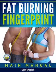 Your Fat Burning Fingerprint Main Manual i