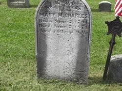 Margaretten Polly Wagner Charles (1794-1871) - Find A Grave Memorial