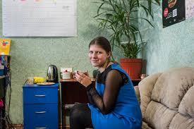 """Mariias Frolova: """"The most important thing is working together"""" -  Міжнародний благодійний фонд """"СНІД Фонд Схід-Захід"""""""