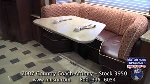 country coach affinity luxury rv