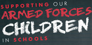 Supporting our armed forces children in schools | RAF Families Federation