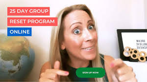 25 DAY GROUP RESET PROGRAM_HOSTED BY ABIGAIL BARNES - Success by Design  Training