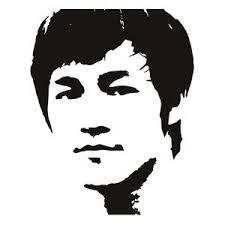 Bruce Lee Vinyl Decal Sticker Collector S Heaven