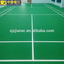 same level quality foldable badminton gerflor taraflex sports