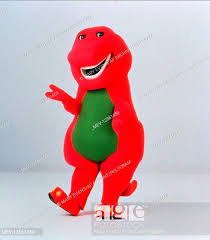 Barney Characters: Barney Film: Barney'S Great Adventure (1998) Director: Steve  Gomer 30 March 1998, Stock Photo, Picture And Rights Managed Image. Pic.  MEV-12561459 | agefotostock