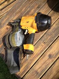 Used Nail Guns Second Hand Home Improvement Equipment Buy And Sell Preloved