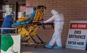 Coronavirus cases spike in Arizona ...