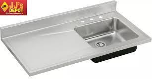 kitchen sink snless steel 32 19