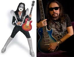 The Stop Smiling Interview with ACE FREHLEY :: Stop Smiling Magazine