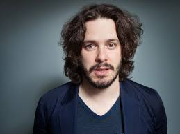 Edgar Wright Jonah Hill Interview Photo ...