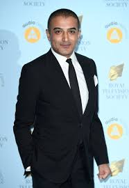 Piers Morgan vows to never present Good Morning Britain with Adil ...