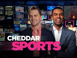 Cheddar Brings esports News Show to Twitch and Announces Full Day of  Coverage Live From TwitchCon 2018 | Business Wire