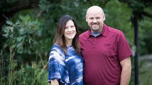 Jeff & Abby Olson - The Waters Church